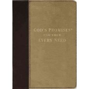 God's Promises for Your Every Need, Deluxe Edition by Jack Countryman