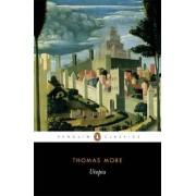 Utopia by Saint Thomas More