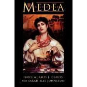 Medea by James J. Clauss