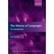 The History of Languages by Tore Janson