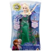 Frozen Elsa Fever Singing canta