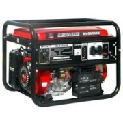 Generator MLG 6500E