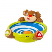 Bright Starts Spin Giggle Puppy