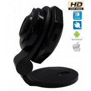 Mini Wifi IP kamera 1280x720 na micro SD
