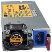 Server HP 750W CS Gold Ht Plg Pwr Supply Kit 512327-B21