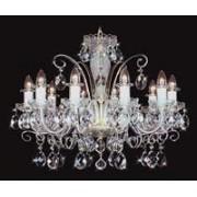 Crystal chandelier 4097 10-505SW