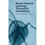 Neural Network Learning by Martin Anthony