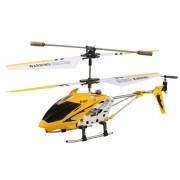 Mini elicottero radiocomandato 3 canali con giroscopio super resistente
