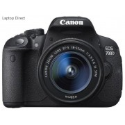 Canon EOS 700D 18MegaPixel Digital Camera with EFS 18-55 IS STM Lens