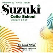 Suzuki Cello School by Tsuyoshi Tsutsumi