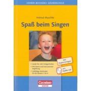 Spaß beim Singen, m. Audio-CD