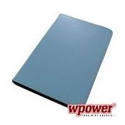 WPOWER 7-8'' Univerzális, dönthető tablet tok, kék