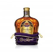 Crown Royal Blended Canadian Whisky Cl70
