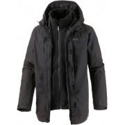 Marmot Ramble Doppeljacke Herren in schwarz, Größe S