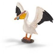 Schleich Pelican Toy Figure