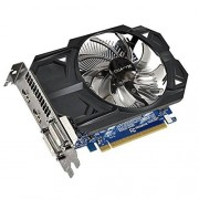 Gigabyte GV-N75TOC-1GI Carte graphique Nvidia GeForce GT 710 SATA