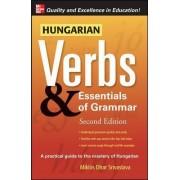 Hungarian Verbs and Essentials of Grammar: v. 2 - Pt. E by Miklos Torkenczy