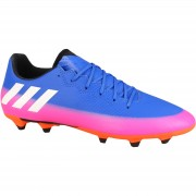 Ghete de fotbal barbati adidas Performance Messi 16.3 Fg BA9021