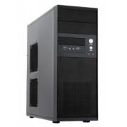 Chieftec case CQ-01B-U3-OP (without PSU)