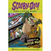Legend of the Gator Man by Scott Neely