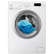 Electrolux EWS1074SDU Libera installazione Caricamento frontale 7kg 1000RPM A++ Bianco lavatrice