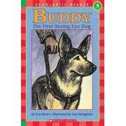 Buddy, the First Seeing Eye Dog by Eva Moore