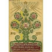Jaarboek, Van Het Onderwijs En De Opvoeding Der R.-K. Jeugd In Nederland En Kolonien, 1921