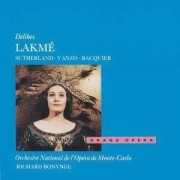 L. Delibes - Lakme (0028942548527) (2 CD)