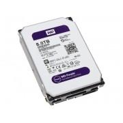 WESTERN DIGITAL 8TB 3.5'' SATA III 128MB 5400 WD80PUZX Purple