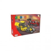 CLICS AB006 Klocki CLICS Racing Box