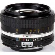Obiectiv NIKON 50mm f/1.4 AI