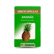 Arkocápsulas Ananás 50 Cápsulas