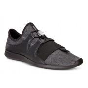 Pantofi casual dama ECCO Sense (Negri)