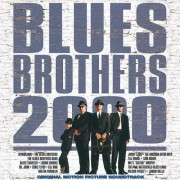 O S T - Blues Brothers2000 (0601215311624) (1 CD)
