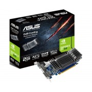 ASUS nVidia GeForce GT 610 2GB 64bit GT610-SL-2GD3-L
