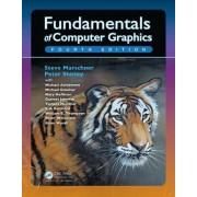 Fundamentals of Computer Graphics by Steve Marschner