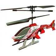 Silverlit aria Crow 2 canali I / R telecomando Gyro elicottero