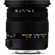Obiectiv Foto Sigma 17-50mm f2.8 EX DC OS HSM Canon EF-S