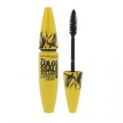 Maybelline Mascara Colossal Volum Smoky Eyes 10,7ml Спирала за Жени Нюанс - Smoky Black черен