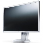 "Monitor EIZO EV2216WFS-GY, 22"", LED, 1680 x1050, 1000 : 1, 5ms, 250cd, D-SUB, DVI, DP, sv. šedý"