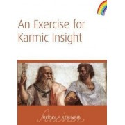 An Exercise for Karmic Insight by Rudolf Steiner