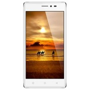 "Whitecherry MI-Bolt 5.0"" Android 6.Marshmallow Quad Core 3G Dual SIM Smart Phone in White"