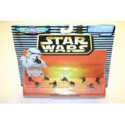 Star Wars - Micro Machines 66080 - Figure Set Imperial Officers