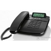 Telefon Gigaset DA610 cu ecran, negru