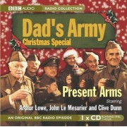 Dad's Army Christmas Special, Present Arms by BBC