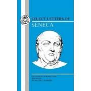 Select Letters by Lucius Annaeus Seneca