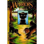 Warriors the Rise of Scourge by Dan Jolley
