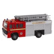 Richmond Giocattoli Strathclyde Fire and Rescue Service Edition limitata pressofuso Fire Engine
