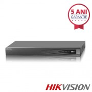 NETWORK VIDEO RECORDER CU 8 CANALE HIKVISION DS-7608NI-E2/A
