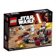 LEGO - 75134 Star Wars: Battle Pack Impero Galattico